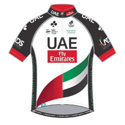 UAE – TEAM EMIRATES