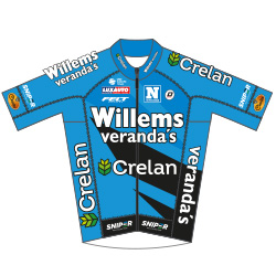VERANDA'S WILLEMS – CRELAN