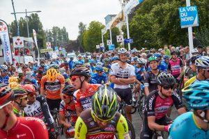 Radrennen - Europa - Frankreich - 85. Grand Prix de Fourmies 2017 - Eintagesrennen - 02.09.2017